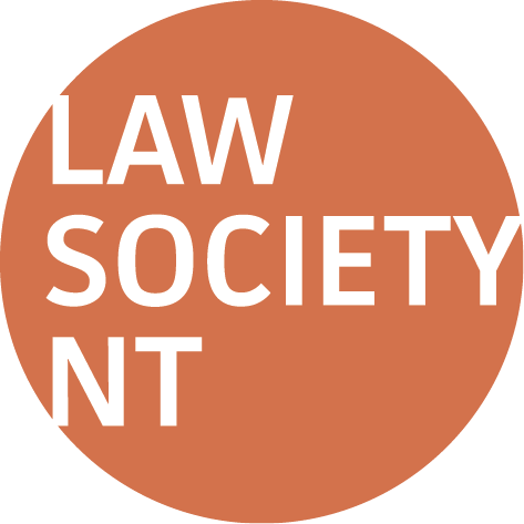 Law Society NT Logo