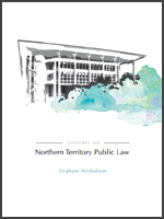 + Lectures on Northern Territory Public Law