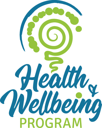 Health  Wellbeing Logo